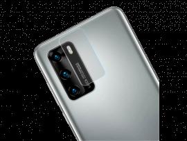 Hærdet Kamera Beskyttelsesglas til Huawei P40
