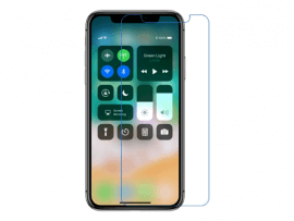 Hærdet Beskyttelsesglas til iPhone 12 Pro Max
