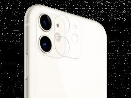 Hærdet Kamera Beskyttelsesglas til iPhone 12 Mini