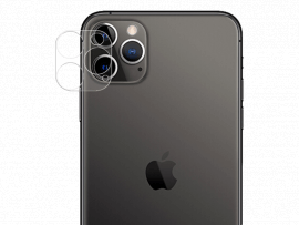 Hærdet Kamera Beskyttelsesglas til iPhone 12 Pro Max