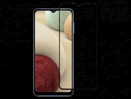 3D Hærdet Beskyttelsesglas til Samsung Galaxy A12