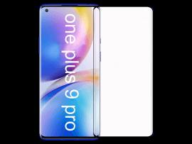 3D Beskyttelsesglas til OnePlus 9 Pro