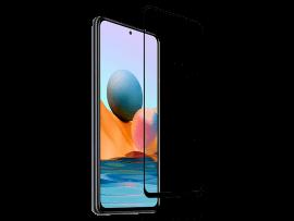 3D Beskyttelsesglas til Xiaomi Redmi Note 10 Pro