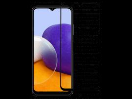 3D Beskyttelsesglas til Samsung Galaxy A22 5G