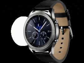 Hærdet Beskyttelsesglas til Samsung Gear S3 / Samsung Galaxy Watch 46mm