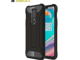 Armor TPU Cover til OnePlus 6
