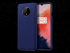 Azure TPU Cover til OnePlus 7T