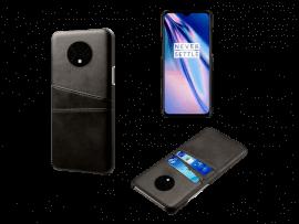 Filba Cover m. Kortholder til OnePlus 7T