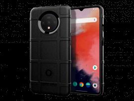 Anti Shock TPU Cover til OnePlus 7T