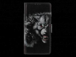 Varulv Flip Cover til OnePlus 7T