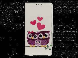 Ohana Flip Cover til OnePlus 8