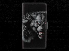 Varulv Flip Cover til OnePlus 8