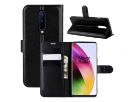 Graviera Flip Cover til OnePlus 8