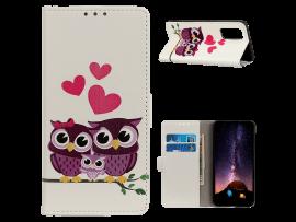 Ohana Flip Cover til OnePlus 9 Pro