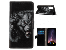 Varulv Flip Cover til OnePlus 9 Pro