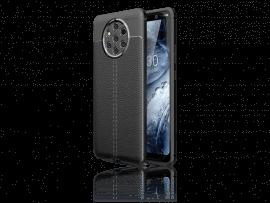 Taro TPU Cover til Nokia 9 PureView