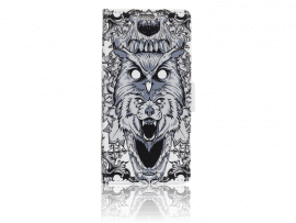 Raiona Flip Cover til Nokia 9 PureView
