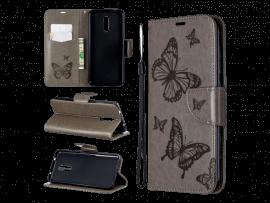 Papillo Flip Cover til Nokia 3.2