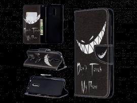 KASS Flip Cover til Nokia 3.2