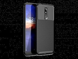 Jia TPU Cover til Nokia 3.2
