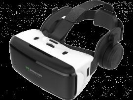 Turismo VR Briller til Smartphones