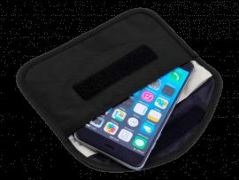 Signal Blokerende Pouch til Smartphones