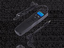 Fjernudløser til Canon Kamera m. C8 Kabel
