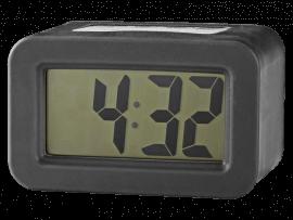 Digitalt vækkeur m. Batteri