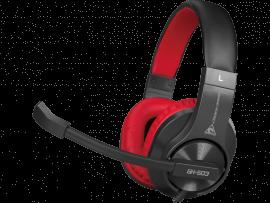 Xtrike Hydra 503 Gaming Headset til PC, Mac, PS4 & Xbox