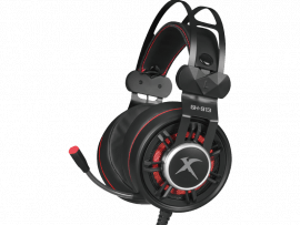 Xtrike Hydra 913 Gaming Headset til PS4 & Xbox