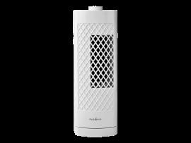 30 cm Hvid Tårnbordventilator