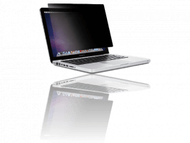 Privacy Filter til MacBook Pro Retina 13""