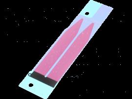 Tape til iPhone 5s / SE batteri