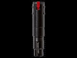XLR Hunstik - 6.3mm Jack Hunstik Adapter