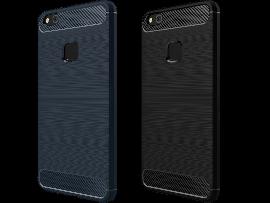 Kabos TPU cover til Huawei P10 Lite