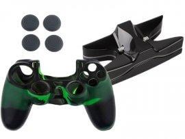 Tilbehørssæt til PS4 controller