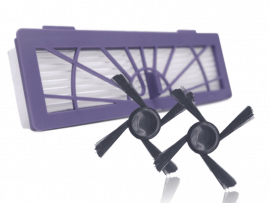 Børste- og filter pakke til Neato Botvac D-Serien