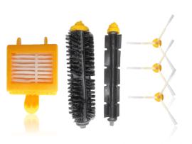 Børste- og filter pakke til iRobot Roomba 700-serien