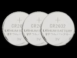 3-Pak Batteri til Apple AirTag