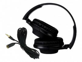 Cosmo D-140 TV-Headset med Kabel