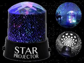 Stjernehimmel Projektor