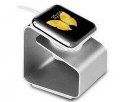 Amabelis Stand til  Apple Watch