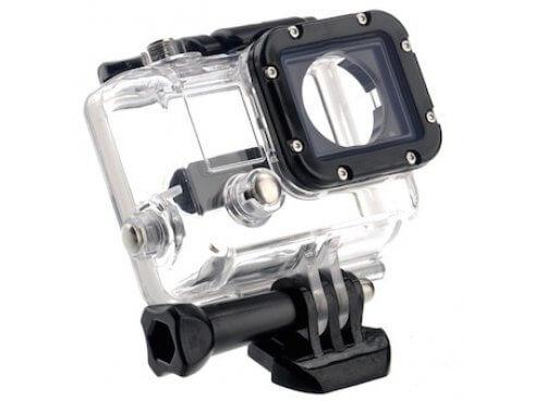 Vandtæt hylster / Dive Housing til GoPro 3
