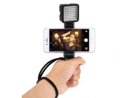 Smartphone lyspakke