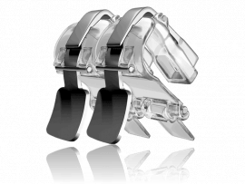 Z5 Quick Shooting Controller til Smartphones