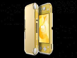Transparent Cover til Nintendo Switch Lite