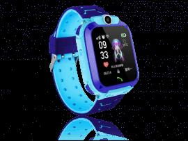 G12 Smartwatch til børn med GPS