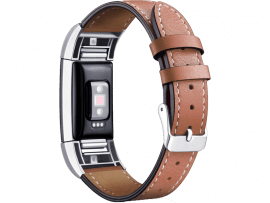 Teresina rem til Fitbit Charge 2