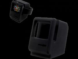 Fleksibel silicone holder til Apple Watch