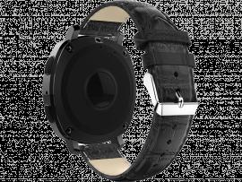 Croco læder rem til Samsung Gear S2 Classic / Sport / Galaxy Watch 42mm / Galaxy Watch Active